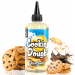 Cookie Dough 120ml S&V by Joe's juice